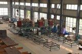 Membrane Panel Welding Machine