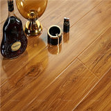High Quality Inkject Wooden Grain Floor Tile for Home Decoration (150*600mm)