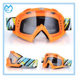 Wholesale Customized Roll off Adult Polarized Motorcycle Goggles