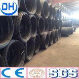 Hot Rolled Steel Rebar in Coil HRB400