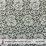 Allover Stretch Lace Fabric for Dresses (M5282)