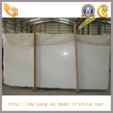 China Pure White Crystal Marble Slab for Walling (YY-MS005)