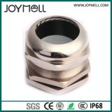IP68 Brass Alumium Stainless NPT Steel Cable Gland