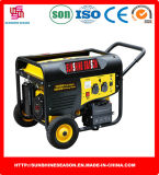 5kw Gasoline Generator Set for Home & Outdoor Power Supply (SP10000)