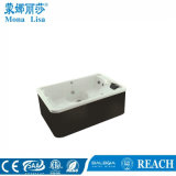 3 Person Economic Acrylic Whirlpool Massage SPA Hot Tub (M-3331)
