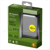 Laptop/Desktop Hard Disk Drive 500GB 2.5'' External Hard Disk