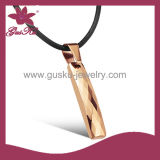 Tungsten Pendant Necklace Jewelry (2015 Tupn-001)