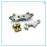 Hardware Parts Sand Casting Parts Made of Iron or Brass