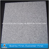 Natural Polished Sesame White G633 Granite Tiles for Flooring, Wall