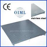 Electronic Platform Weighing Floor Scale 1 Ton to 10 Ton