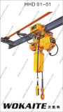 Single Phase of Electric Chain Hoist (SSDHL01-01S)