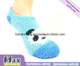 OEM Socks Exporter Polyester Winter Warm up Women Lady Child Socks (hx-133)