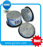 Blank Media CDR/CD-R 52X 700MB with Logo Printed