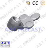 High Precision CNC Carbon Steel Forging Auto Parts