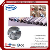 High Quality Single Layer Aluminum Flexible Duct