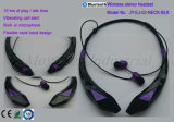 China High Quality Diamond Shape Blue Tooth Wireless Stereo Headset