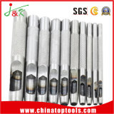 China Factory Direct Sales High Quality Hollow Punches with 2mm-25mm