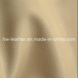 High Quality Furniture PU Leather for Reclining Sectionals Hw-7701
