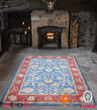 Machine Tufted Traditional Rugs Polyester Bcf Carpet