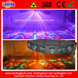 RGB 7 Head LED Disco Party Effect Stage DJ Lighting