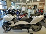 Promotion C650gt Premium Light White Scooter Motorcycle