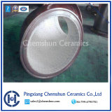 Alumina Ceramic Tile for Lining Pipe - Alumina Ceramic Manufacturers