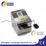 Cycjet New Design Lot Batch Inkjet Printer for Plastic Bags