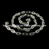 Fashion Stainless Steel Bracelet & Necklace, 1.5mm Steel Cable Chain