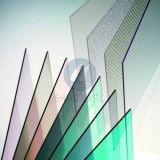 China Manufacturer Solid Polycarbonate PC Sheet / Panel