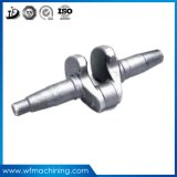 OEM Forged Metal Open Die Forging with Stainless Steel Forge