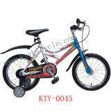 Kinder Bicycle-44