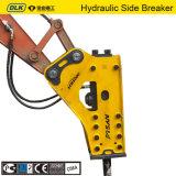 Construction Excavator Breaker Rock Hammer with Chisel 175mm