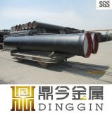 Water Supply K9 Ductile Iron Pipes