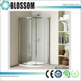 Glass Sliding Door Simple Shower Cubicle Shower Enclosure