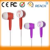 Hot Sale Custom Earphones Mobile Ear Phone