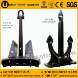 Steel Casting Ship Anchors for Sale Spek Marine Anchor