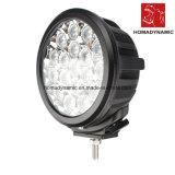 LED Car Light of LED Work Light Epistar 90W Waterproof for SUV Car LED off Road Light and Driving Light