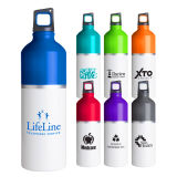 750ml Sport Water Flask Made of Aluminum Alloy