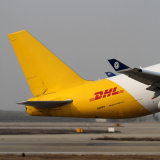 International Door to Door Air Shipping From Guangzhou to Manila by DHL