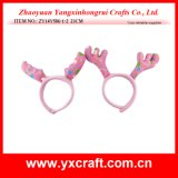 Christmas Decoration (ZY14Y586-1-2) Christmas Headband Gift Wedding Decoration