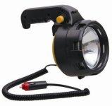 6V 55W Spot Light with CE and RoHS Certification