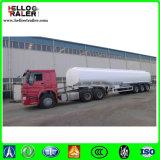 42000L Fuel Tank Truck Trailer (truck head with tank trailer)