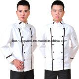 Restaurant Uniforms, Chef Uniforms (LA-BS43)