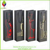 Wholesale Gift Paper Wine Bag