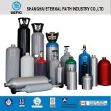 Medical Used High Pressure Seamless Steel Gas Cylinder