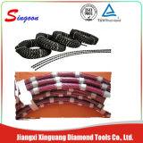 Diamond Wire Saw for Stone Block Dressing