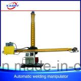 Welding Manipulator/Column Boom Welding