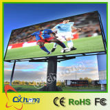 Outdoor Advertising LED Display Screen Panel