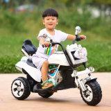 China Motorbike Factory 3 Wheel Kids Electric Motorbike for Sale