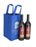 Fashionable Wine 4 Bottle Bag (hbnb-514)